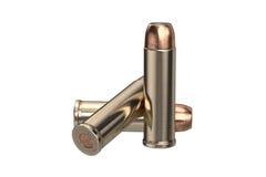Bullet gun military Royalty Free Stock Photos
