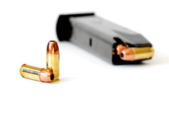 Bullet Military Tactical Royalty Free Stock Image