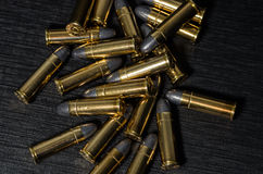 .38 Bullet Royalty Free Stock Photography