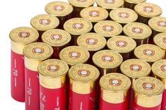 Bullet shells Stock Image