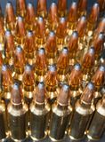 Bullet Supply Stock Images