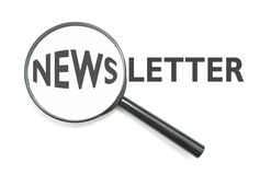 Bulletin Royalty-vrije Stock Afbeeldingen