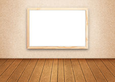 Bulletin board Royalty Free Stock Image