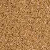 Bulletin board texture or background, cork board Stock Images
