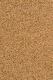 Bulletin board texture or background, cork board Royalty Free Stock Photo