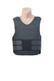 Bulletproof vest Stock Image