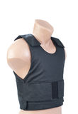 Bulletproof vest Royalty Free Stock Photography