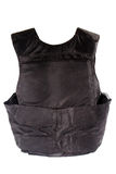 Bulletproof vest Royalty Free Stock Image