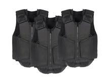 Bulletproof vest Royalty Free Stock Photos