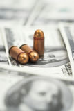 Bullets Stock Image