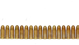 Free Bullets Stock Images - 13125404