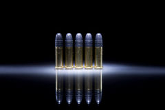 Bullets Stock Photos