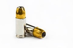 Bullets Stock Photo