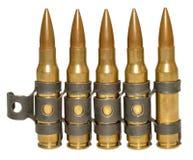 Free Bullets Stock Photo - 34108360