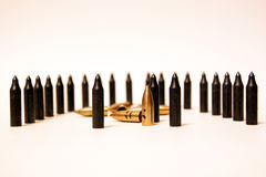 Free Bullets Stock Images - 49604754