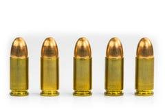 bullets Imagen de archivo