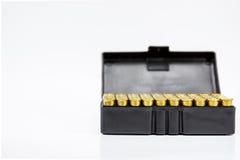 bullets Fotos de archivo libres de regalías