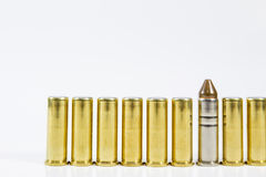 bullets Photos stock