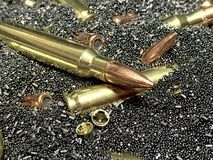 bullets Images stock