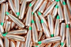 Bullets royalty free stock photos