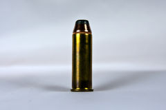 Bullets. Bullet from a high caliber weapon Stock Photos