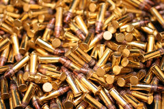 Bullets Close Up royalty free stock photography