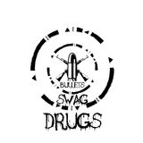 Bullets Swag Drugs Tshirt Royalty Free Stock Images