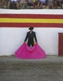 Bullfight03 Royaltyfria Bilder