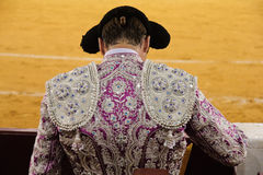 Bullfighter Stock Photos