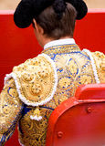Bullfighter Royalty Free Stock Image