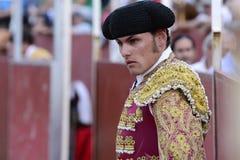bullfighter Obraz Stock