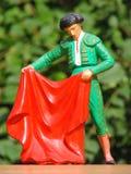 bullfighter clasical стоковые фото