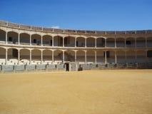 Bullfighting arena Stock Photos
