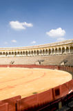 Bullfighting arena Stock Photos