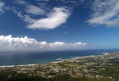 Bulli lookout Royalty Free Stock Image