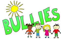 Bullies Stock Image