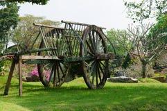 Bullock cart Stock Image