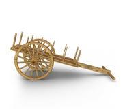Free Bullock Cart Stock Photo - 47856350