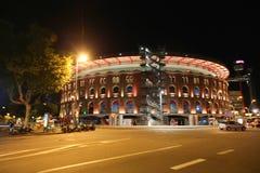 Bullring Arenas - Barcelona Stock Photography