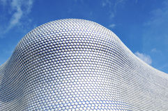 Bullring, Birmingham Stock Photography