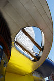 Bullring shopping centre,Birmingham,England Stock Photography