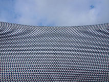 Bullring shopping and leisure complex in Birmingham Stock Photo