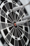 Bulls eye Royalty Free Stock Photo