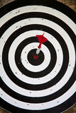 Bulls eye Royalty Free Stock Image