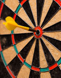 Bulls eye target Royalty Free Stock Image