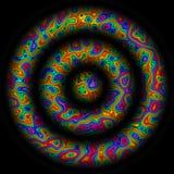 bullseye ретро бесплатная иллюстрация