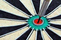 Bullseye Stock Afbeeldingen