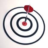 Bullseye Immagini Stock