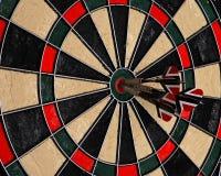 Bullseye Imagem de Stock Royalty Free