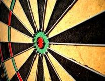 Bullseye Imagens de Stock Royalty Free